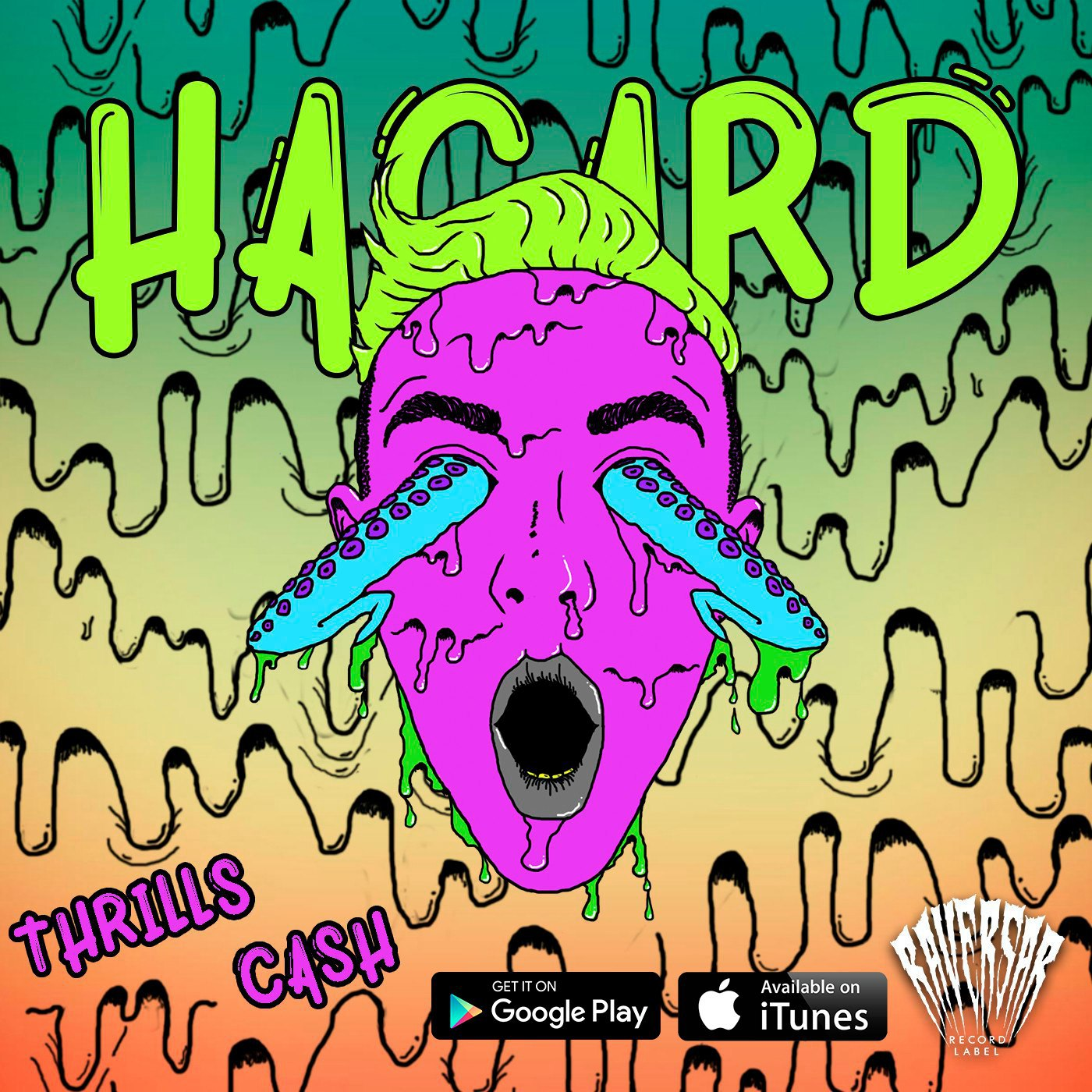 Hacard - Thrills Cash