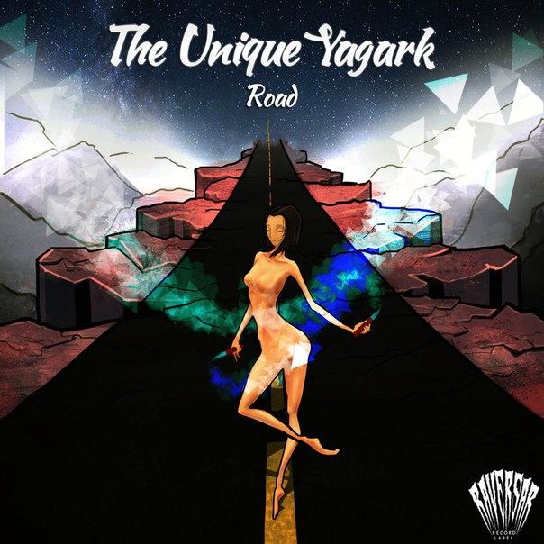 The Unique Yagark - Road