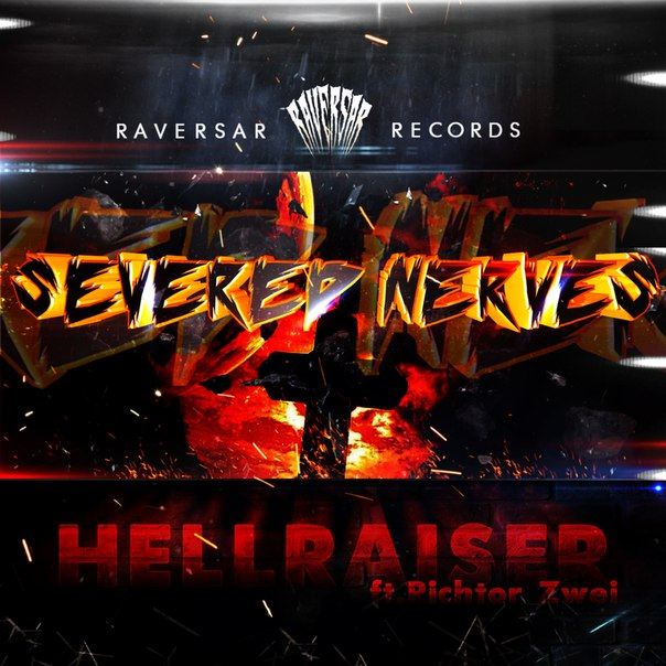 Hellraiser - Severed Nerves