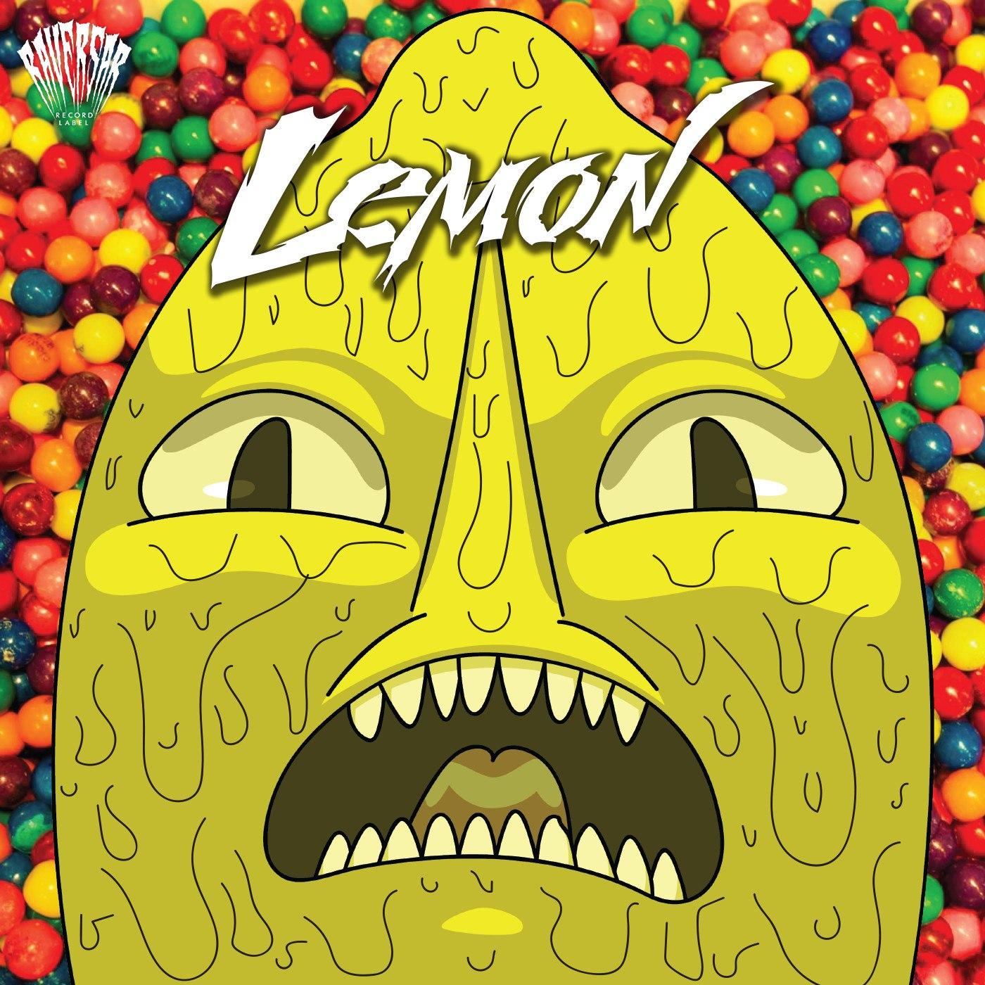 Mustache x Rckt x Bassjvck - Lemon