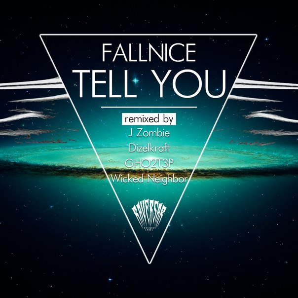 Fallnice - Tell You