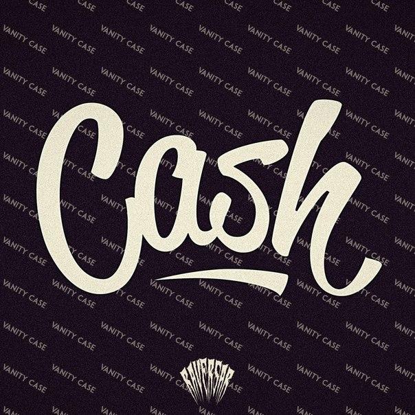 Vanity Case - Cash