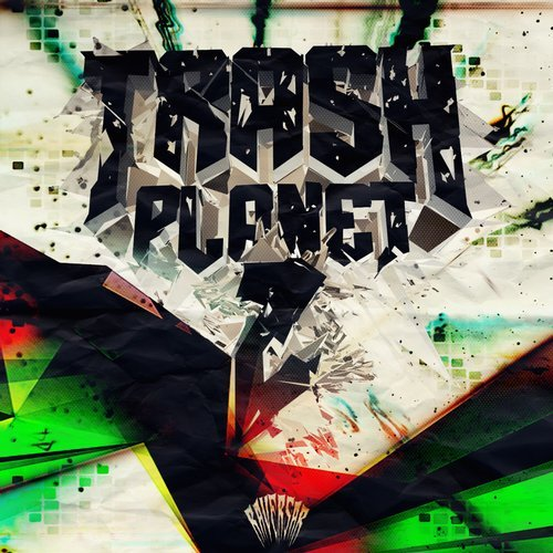 VA - Trash Planet 2