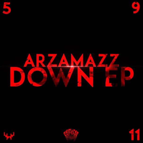 Arzamazz - Down