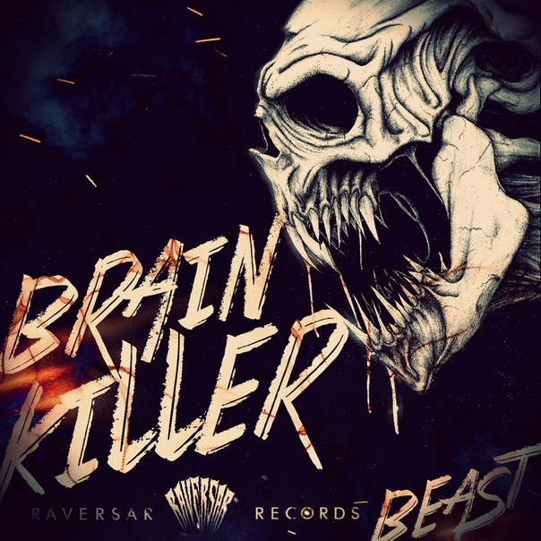 Brain Killer: Beast